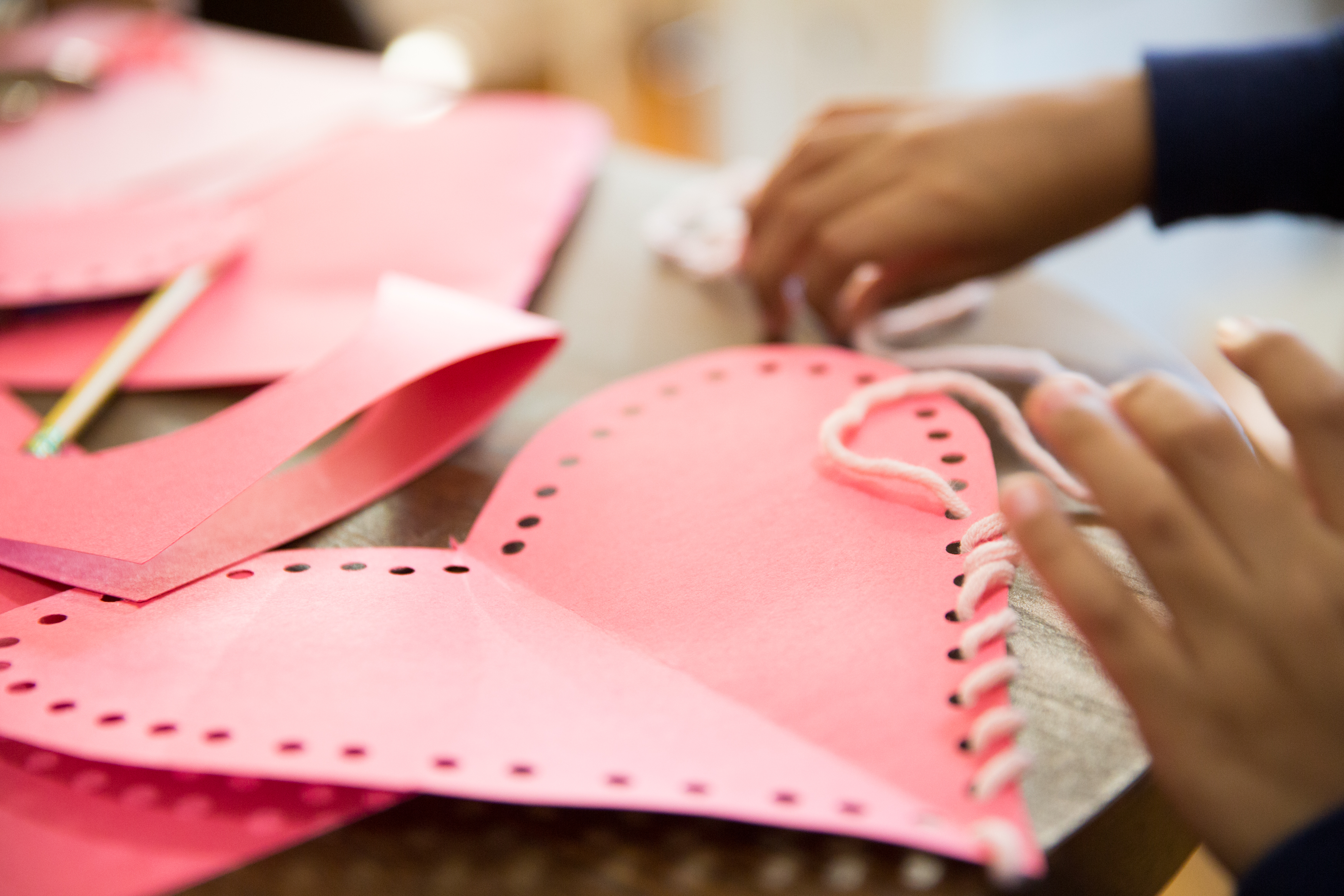 Teach your child how to sew! LOVEMADE HANDMADE